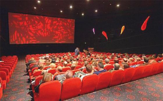 Réouverture de la salle de cinéma de Berrouaghia
