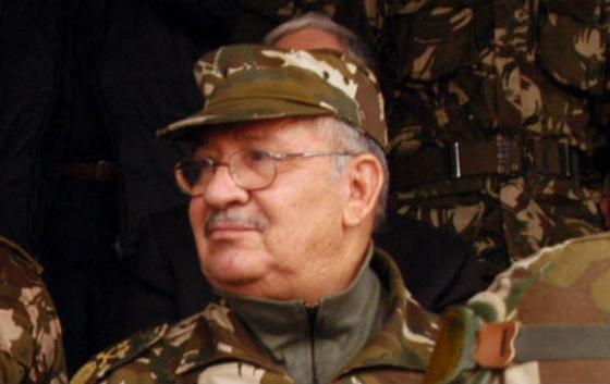 Gaïd Salah salue les efforts soutenus des unités de l'ANP