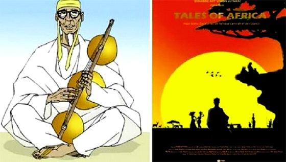 Le film «Tales Of Africa» capte le public