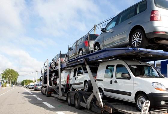 importations de véhicules: les nouvelles mesures ont porté leurs fruits