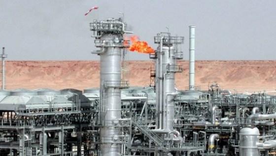 Sonatrach: Hausse de 10% des exportations en hydrocarbures attendue en 2016