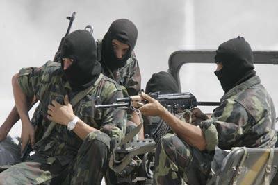 Deux terroristes abattus à Skikda