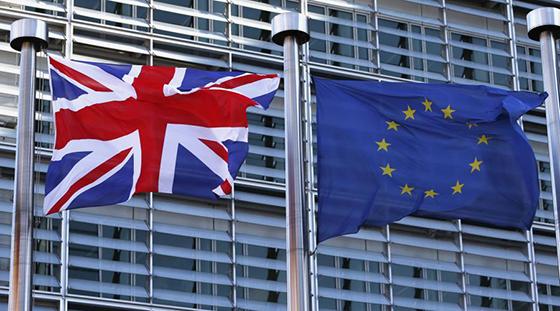 Brexit : l'Algérie pour le renforcement du partenariat avec Londres et l'UE