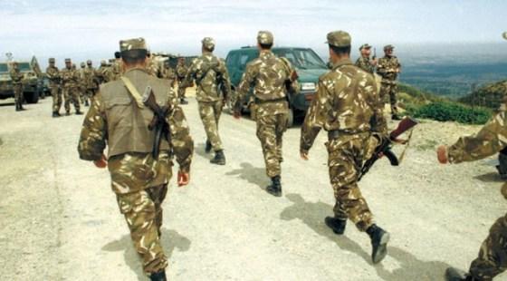 L'ANP continue son offensive contre les terroristes
