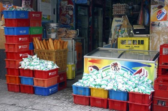 Aid El Fitr: Le programme de permanence des commerces a été respecté à Alger