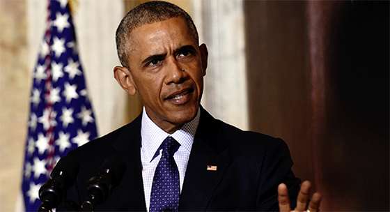 Obama appelle l'Otan à agir contre Daech, Moscou et le Brexit