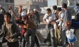 Manifestation à sanaâ : Des morts et des blessés