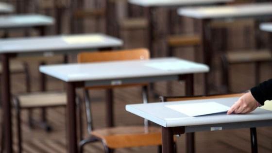 Les 28 000 nouveaux enseignants titulaires en formation cet été