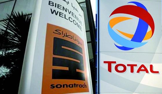 Sonatrach-Total : le bras de fer