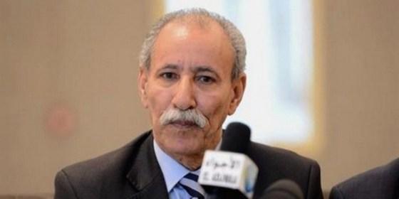 Brahim Ghali nouveau Président de la RASD