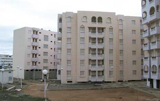 Logements à Béjaïa : Priorité à la relance des programmes en souffrance