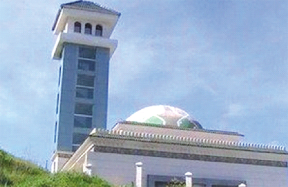 L'Etat décide de sauver le mausolée du Cheikh Belhaddad