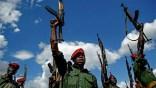 RDC: la principale rébellion burundaise délogée de son fief