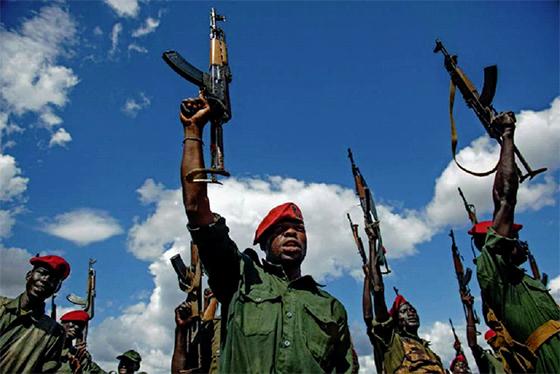 Le Conseil de sécurité demande l'aide des pays de la région