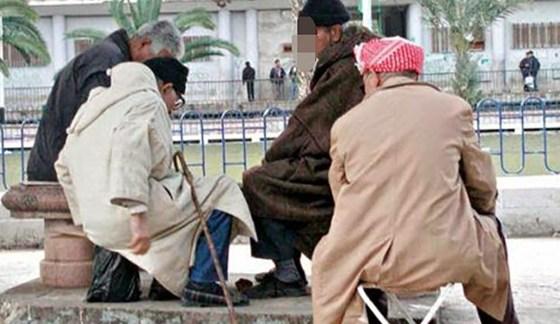 Hausse brutale de la mortalité chez les personnes âgées