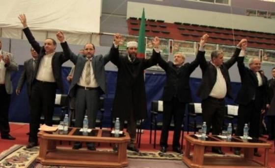 Sommet des leaders du «changement» : Le front de l'opposition veut s'élargir