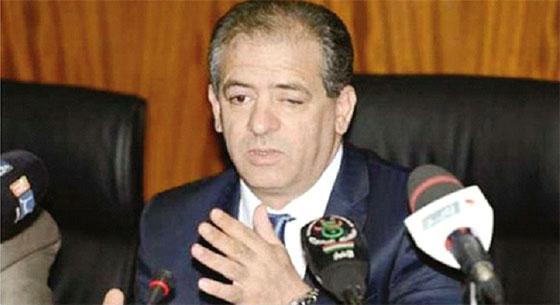 Ould Ali satisfait  du processus préparatoire