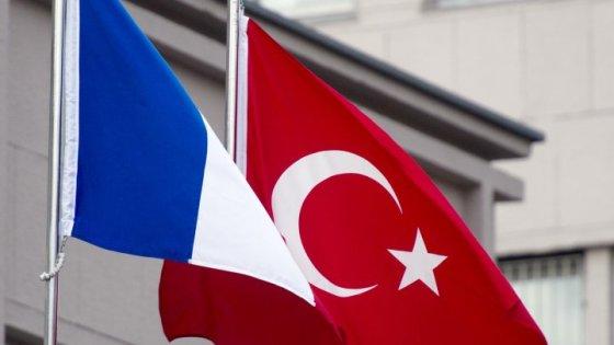 La France ferme son ambassade et son consulat en Turquie