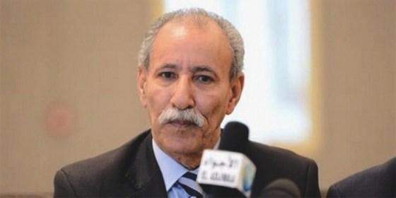 Sellal réitère à Ghali le soutien  de l'Algérie à la cause sahraouie