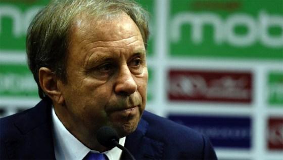 Milovan Rajevac : «Toute mon expérience pour donner une autre dimension aux Verts»