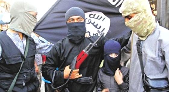 Ces djihadistes d'Europe qui rallient Daech