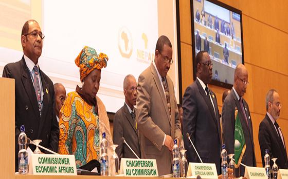 L'Industrialisation de l'Afrique incontournable pour son émergence