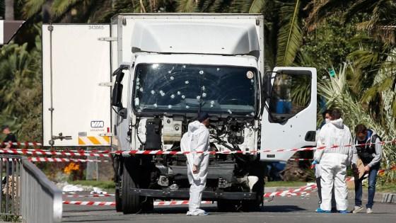 Une quatrième victime algérienne identifiée