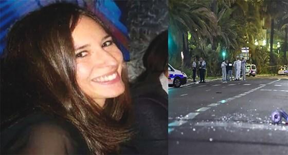 Attaque de Nice: l'avocate Myriam Bellazouz cinquième victime
