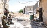Syrie : L'armée décapite Ahrar al-Cham