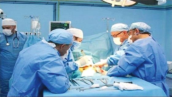Le nombre de praticiens de la santé  en Algérie a doublé entre 2000 et 2014