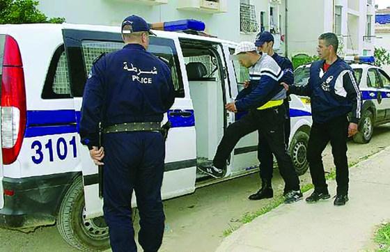 Crime organisé: Tizi-Ouzou a peur