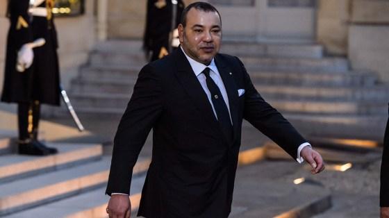 Afrique: Le roi du Maroc isolé