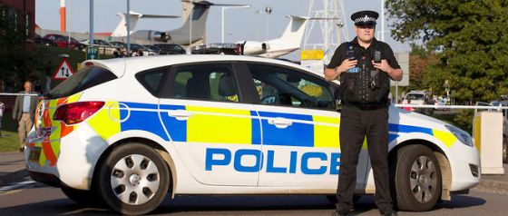 Trois personnes tuées dans une fusillade à Spalding en Angleterre