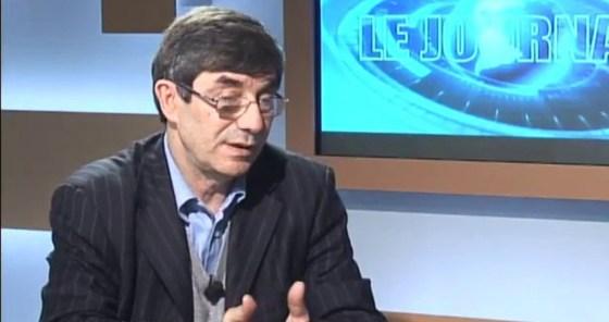 «Les interventions françaises en Libye et en Syrie ont ouvert un boulevard aux terroristes»