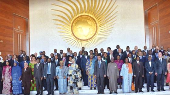 L'Afrique attise les convoitises… africaines