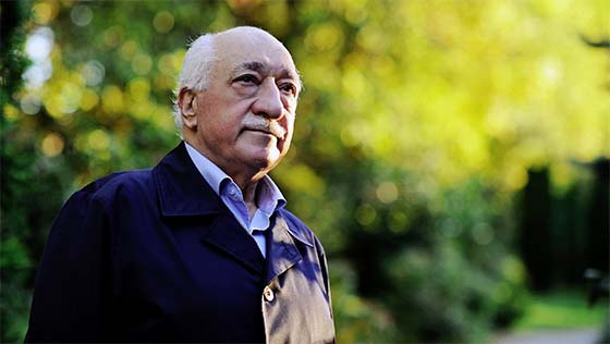 Gülen appelle Washington  à ne pas l'extrader