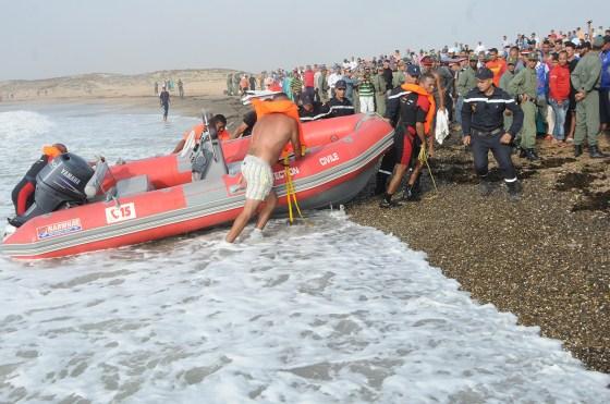 Les noyades se multiplient sur les plages non gardées
