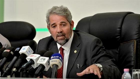 Alioui fait l'éloge de Ferroukhi : «C'est le seul ministre qui était  à l'écoute des fellahs»