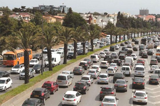 Une société algéro-espagnole pour décongestionner la capitale