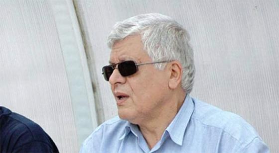 USMH : Mohamed Laïb revient  et affiche son optimisme