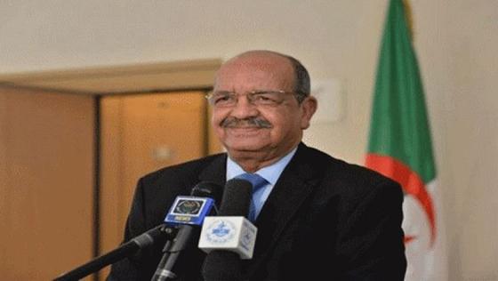 Messahel à Nouakchott à la veille du sommet de la Ligue arabe