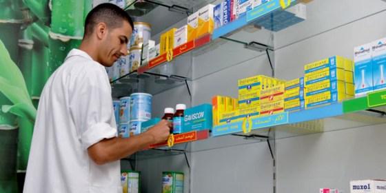 Importation des médicaments :  Nette hausse au premier semestre 2016