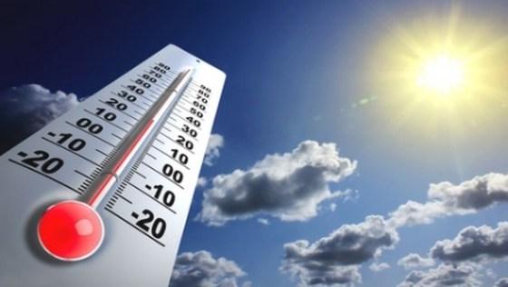 Un autre pic de chaleur est signalé pour jeudi prochain