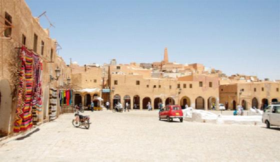 Ghardaïa : Une vague de chaleur sans précédent