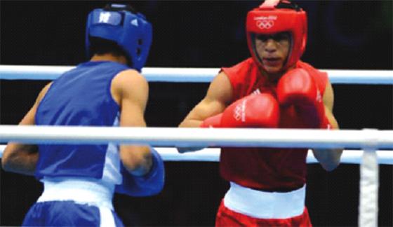 Boxe algérienne : renouer avec le podium olympique