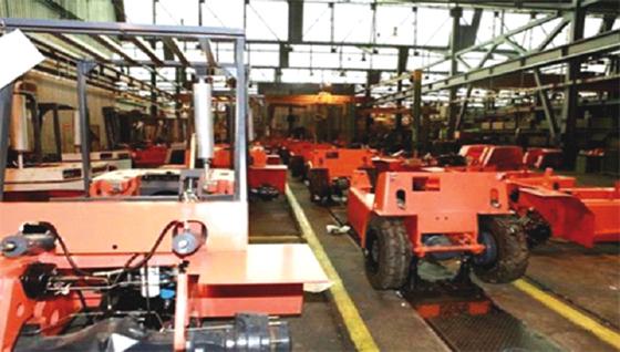 La sous-traitance pour consolider la relance industrielle