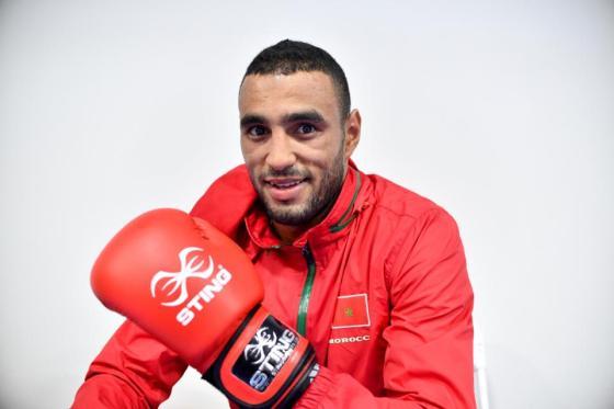 JO 2016 : Un boxeur marocain arrêté pour agression sexuelle