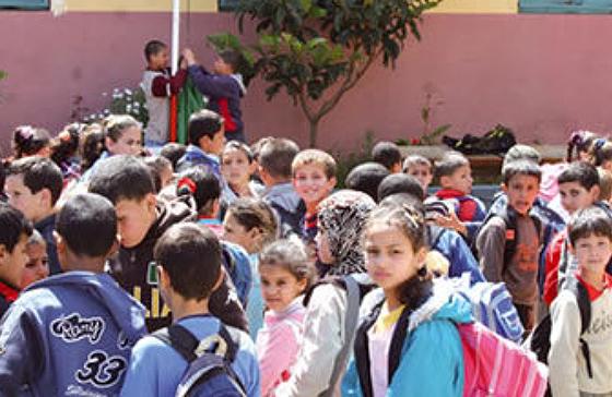 Blida : La rentrée scolaire 2016-2017  en point de mire