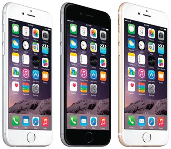 iPhone 6 : les opérateurs et les revendeurs attendent les livraisons
