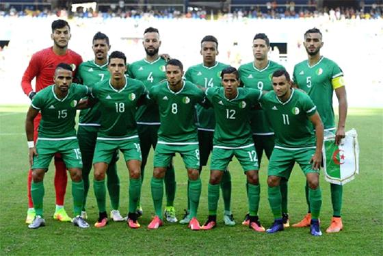 Algérie-Portugal : Un match pour l'honneur